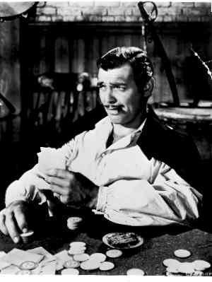 Clark Gable Gone With the Wind 1939