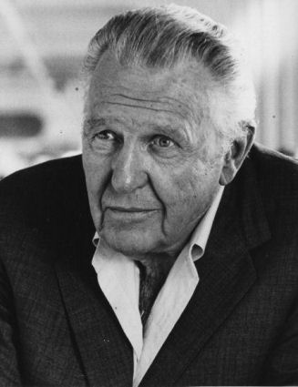 ralph bellamy tv shows