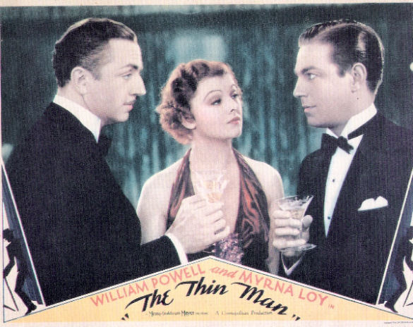 The Complete Thin Man Collection DVD DVD All six films from the popular